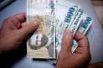 2014թ.-ին կենսաթոշակի միջին չափը կազմել է 35 հազար դրամ