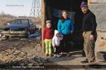 Անօթևան ընտանիքի գոյատևման միակ միջոցը հաշմանդամության թոշակն ու սոցիալական նպաստն է (տեսանյութ)