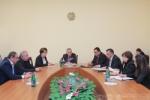 ՀՀ պաշտոնաթող նախագահը կահավորված գրասենյակով ապահովվում է ցմահ