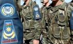 Ադրբեջանում զինծառայող է մահացել