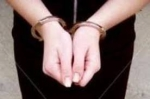 Ծեծի մեղադրանքով հետախուզվող կնոջը հայտնաբերեցին