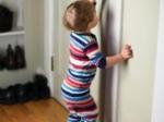 Դուռը փակվել է, երեխան մնացել է ներսում