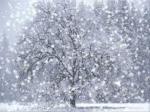 Սիսիանի տարածաշրջանում տեղում է ձյուն