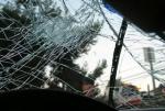 Շերամի փողոցում տեղի է ունեցել ՃՏՊ