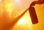 Հյուրանոցային համալիրի մոտակայքում այրվել է «Միցուբիշի»