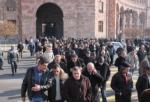 Այսօր նաիրիտցիները նորից բողոցի ցույց կանեն ՀՀ կառավարության շենքի դիմաց