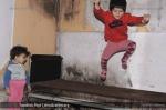 Կյանքը Գյումրու տնակներում՝ «դժոխք երկրի վրա» (ֆոտոռեպորտաժ)