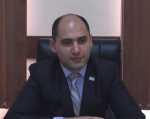 ԱԺ պատգամավոր Մարտուն Գրիգորյանը դուրս եկավ ԲՀԿ–ից