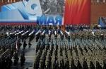 Свое участие в параде Победы в ВОВ подтвердили главы более 30 государств