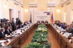 ԵՄ-Հայաստան ԽՀՀ 15-րդ նիստում ընդունվել է եզրափակիչ հայտարարության նախագիծ