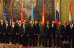 Вблизи зоны ответственности ОДКБ ожидается обострение геополитической ситуации