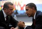 Հեռախոսազրույց են ունեցել Օբաման և Էրդողանը