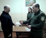 «Գորիս» և «Աբովյան» ՔԿ հիմնարկի դատապարտյալները ստացել են նույնականացման քարտեր (լուսանկարներ)