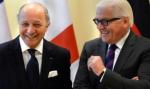 Ֆրանսիայի և Գերմանիայի ԱԳՆ ղեկավարները մարտի 30–ին կայցելեն Ղազախստան