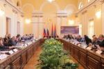 ՀՀ Ազգային ժողովի և ՌԴ պետական դումայի հանձնաժողովներն ավարտել են համատեղ նիստի աշխատանքը