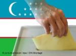 Ուզբեկստանի նախագահական ընտրություններում մասնակցությունը՝ 91,01%