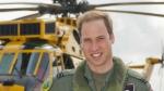 Արքայազն Ուիլյամը՝ շտապ օգնության ուղղաթիռի օդաչու