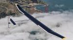 Արևային մարտկոցներով ինքնաթիռը վայրէջք է կատարել Չինաստանում