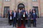 Եվրոպայի տարածաշրջանի Ֆրանկոֆոնիայի խորհրդարանական վեհաժողովի նախագահների հայտարարությունը