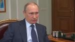 Պուտինը երկարացրել է Ուկրաինային մատակարարվող գազի զեղչը (տեսանյութ)