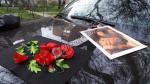 Հայտնի է Արագածոտնի մարզպետի եղբոր մեքենայի վրա սրբապատկեր ու ծաղիկներ թողած անձը
