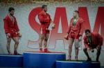 Ս. Ելիսեև. «Ադրբեջանցի մարզիկը պետք է զրկվի մեդալից» (տեսանյութ)