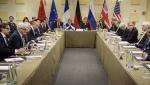 ЕС и США согласились прекратить действие санкций против Ирана