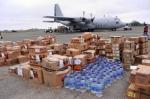 Մարդասիրական օգնության կարգով ՀՀ է ներմուծվել 260.0 տոննա ապրանք
