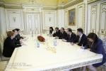 ԱՄՆ–ը որոշել է կրճատել Հայաստանում իրականացվող որոշ ծրագրերի ֆինանսավորումը