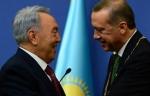 Նազարբաև. «ԵՏՄ–ն Թուրքիայի համար նոր շուկաներ կբացի»