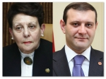 Անահիտ Բախշյանը շնորհավորել է Տարոն Մարգարյանին