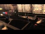 Բելառուսում մի քանի րոպեով «աշխարհի վերջն» է եկել (տեսանյութ)