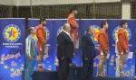 Ադրբեջանի հիմնի փոխարեն հնչել է ՀՀ պետական օրհներգը (տեսանյութ)