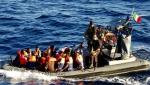 Միջերկրական ծովում նավ է խորտակվել. զոհվել է 21 փախստական (տեսանյութ)