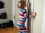 Դռան փականը խափանվել է, 3 տարեկան երեխան մնացել է ներսում