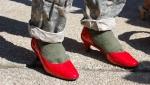 Ամերիկացի զինվորականներին կանացի կոշիկներ են հագցրել (լուսանկարներ, տեսանյութ)