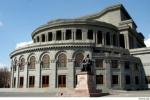 Փոփոխվել է Հանրապետության հրապարակում կայանալիք 24/04 նվագախմբի համերգի անցկացման տեղն ու ժամը