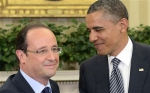 Թուրքիայի ԱԳՆ–ն արձագանքել է Օբամայի և Օլանդի հայտարարություններին
