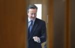 Բրիտանացի վարչապետը պատրաստ է սերիալում նկարահանվել, ԱԳՆ նախկին ղեկավարն էլ հրաժարվել է Բոնդի դերից