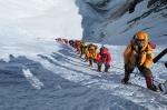 Էվերեստում ձնահյուսից լեռնագնացներ են զոհվել, այդ թվում՝ «Google»–ի մենեջերը