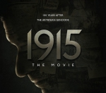 Տեղի է ունեցել «1915» ֆիլմի երևանյան պրեմիերան (տեսանյութ)