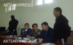 Ադրբեջանցի դիվերսանտը վիրահատվել է