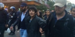 Պոլսում Ցեղասպանության 100-րդ տարելիցը ոգեկոչող 6 մարդ է ձերբակալվել