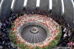 Հայոց ցեղասպանության 100-րդ տարելիցի միջոցառումներին մասնակցող 13 օտարերկրացի է դիմել բուժօգնության