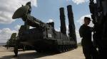 Հայաստանի ռուսական ռազմակայանի ստորաբաժանումները վարժանքներ են կատարել C-300 համալիրների կիրառմամբ