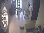Գողություն «Էյֆֆել» ժամացույցների խանութից (տեսանյութ)