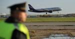 61-ամյա կնոջն ազատազրկում է սպառնում ինքնաթիռում անկանոն պահվածքի համար