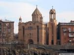 Հրացան, նռնակ և 157 փամփուշտ՝ եկեղեցու հարևանությամբ