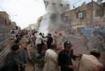 ԻՊ–ն իր վրա է վերցել Բաղդադում ահաբեկչության պատասխանատվությունը