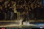 Քանյե Ուեսթը Կարապի լճի մեջ հայտնված իր բարձրախոսը նվիրել է ԹՈՒՄՈ–ին (լուսանկար)